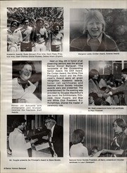 Page 12, 1977 Edition, Douglas MacArthur High School - Itella Yearbook (Saginaw, MI) online yearbook collection