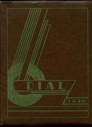 Page 1, 1946 Edition, Marshall High School - Dial Yearbook (Marshall, MI) online yearbook collection