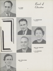 Page 10, 1946 Edition, Marshall High School - Dial Yearbook (Marshall, MI) online yearbook collection