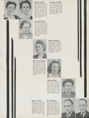 Page 13, 1946 Edition, Marshall High School - Dial Yearbook (Marshall, MI) online yearbook collection