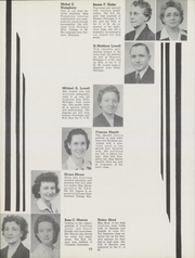 Page 14, 1946 Edition, Marshall High School - Dial Yearbook (Marshall, MI) online yearbook collection