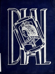 1947 Edition, Marshall High School - Dial Yearbook (Marshall, MI)