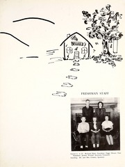 Page 15, 1947 Edition, Marshall High School - Dial Yearbook (Marshall, MI) online yearbook collection