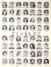 Page 16, 1947 Edition, Marshall High School - Dial Yearbook (Marshall, MI) online yearbook collection