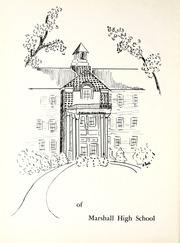 Page 6, 1947 Edition, Marshall High School - Dial Yearbook (Marshall, MI) online yearbook collection