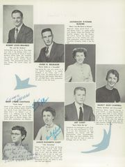 Page 13, 1955 Edition, Marshall High School - Dial Yearbook (Marshall, MI) online yearbook collection