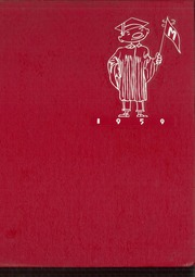 1959 Edition, Marshall High School - Dial Yearbook (Marshall, MI)
