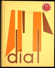1966 Edition, Marshall High School - Dial Yearbook (Marshall, MI)