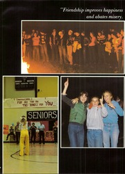 Page 10, 1980 Edition, Marshall High School - Dial Yearbook (Marshall, MI) online yearbook collection