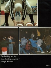Page 11, 1980 Edition, Marshall High School - Dial Yearbook (Marshall, MI) online yearbook collection
