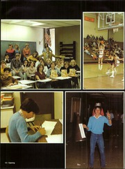 Page 14, 1980 Edition, Marshall High School - Dial Yearbook (Marshall, MI) online yearbook collection