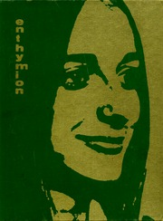 Page 1, 1971 Edition, Huron High School - Enthymion Yearbook (Ann Arbor, MI) online yearbook collection