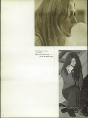 Page 12, 1971 Edition, Huron High School - Enthymion Yearbook (Ann Arbor, MI) online yearbook collection