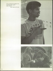Page 16, 1971 Edition, Huron High School - Enthymion Yearbook (Ann Arbor, MI) online yearbook collection