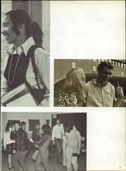 Page 17, 1971 Edition, Huron High School - Enthymion Yearbook (Ann Arbor, MI) online yearbook collection