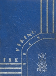 1949 Edition, Dundee High School - Tempus Yearbook (Dundee, MI)
