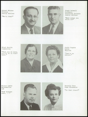 Page 11, 1950 Edition, Dundee High School - Tempus Yearbook (Dundee, MI) online yearbook collection