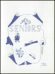 Page 13, 1950 Edition, Dundee High School - Tempus Yearbook (Dundee, MI) online yearbook collection