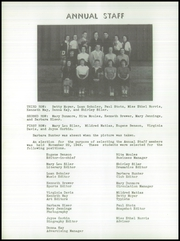 Page 8, 1950 Edition, Dundee High School - Tempus Yearbook (Dundee, MI) online yearbook collection