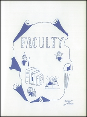 Page 9, 1950 Edition, Dundee High School - Tempus Yearbook (Dundee, MI) online yearbook collection