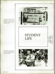 Page 10, 1983 Edition, Dundee High School - Tempus Yearbook (Dundee, MI) online yearbook collection