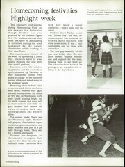 Page 14, 1983 Edition, Dundee High School - Tempus Yearbook (Dundee, MI) online yearbook collection