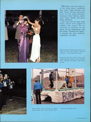 Page 17, 1983 Edition, Dundee High School - Tempus Yearbook (Dundee, MI) online yearbook collection