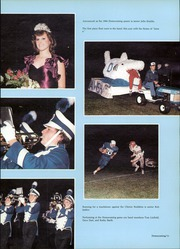 Page 15, 1985 Edition, Dundee High School - Tempus Yearbook (Dundee, MI) online yearbook collection