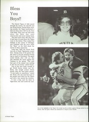 Page 16, 1985 Edition, Dundee High School - Tempus Yearbook (Dundee, MI) online yearbook collection
