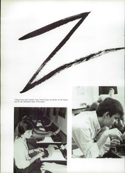 Page 36, 1985 Edition, Dundee High School - Tempus Yearbook (Dundee, MI) online yearbook collection