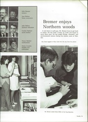 Page 45, 1985 Edition, Dundee High School - Tempus Yearbook (Dundee, MI) online yearbook collection