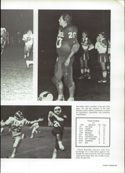 Page 53, 1985 Edition, Dundee High School - Tempus Yearbook (Dundee, MI) online yearbook collection
