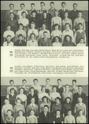 Page 16, 1953 Edition, Berkley High School - Bear Tracks Yearbook (Berkley, MI) online yearbook collection