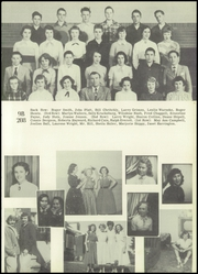 Page 17, 1953 Edition, Berkley High School - Bear Tracks Yearbook (Berkley, MI) online yearbook collection