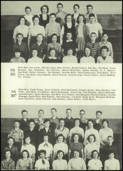 Page 18, 1953 Edition, Berkley High School - Bear Tracks Yearbook (Berkley, MI) online yearbook collection