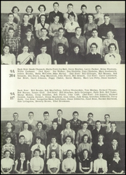Page 19, 1953 Edition, Berkley High School - Bear Tracks Yearbook (Berkley, MI) online yearbook collection