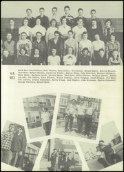 Page 21, 1953 Edition, Berkley High School - Bear Tracks Yearbook (Berkley, MI) online yearbook collection
