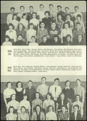 Page 24, 1953 Edition, Berkley High School - Bear Tracks Yearbook (Berkley, MI) online yearbook collection