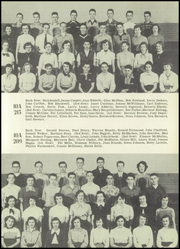 Page 25, 1953 Edition, Berkley High School - Bear Tracks Yearbook (Berkley, MI) online yearbook collection