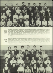 Page 26, 1953 Edition, Berkley High School - Bear Tracks Yearbook (Berkley, MI) online yearbook collection