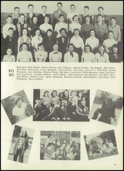 Page 27, 1953 Edition, Berkley High School - Bear Tracks Yearbook (Berkley, MI) online yearbook collection
