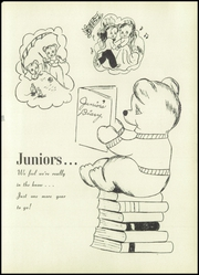 Page 29, 1953 Edition, Berkley High School - Bear Tracks Yearbook (Berkley, MI) online yearbook collection