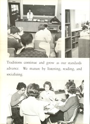 Page 10, 1962 Edition, Berkley High School - Bear Tracks Yearbook (Berkley, MI) online yearbook collection