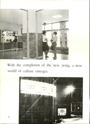 Page 8, 1962 Edition, Berkley High School - Bear Tracks Yearbook (Berkley, MI) online yearbook collection
