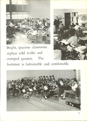 Page 9, 1962 Edition, Berkley High School - Bear Tracks Yearbook (Berkley, MI) online yearbook collection