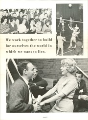 Page 12, 1964 Edition, Berkley High School - Bear Tracks Yearbook (Berkley, MI) online yearbook collection