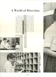 Page 14, 1964 Edition, Berkley High School - Bear Tracks Yearbook (Berkley, MI) online yearbook collection
