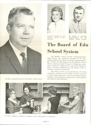 Page 16, 1964 Edition, Berkley High School - Bear Tracks Yearbook (Berkley, MI) online yearbook collection