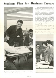 Page 38, 1964 Edition, Berkley High School - Bear Tracks Yearbook (Berkley, MI) online yearbook collection
