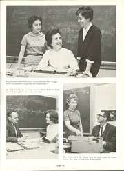 Page 39, 1964 Edition, Berkley High School - Bear Tracks Yearbook (Berkley, MI) online yearbook collection